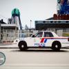 Belleville Police Dept. CVPI