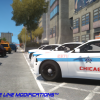 Chicago PD - 2014 Dodge Charger [REL]