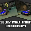 """2010 Chevy Impala """"Acter PD"""""""