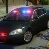 2010 Chevy Impala -TRAFFIC-