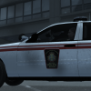 Canadian Military Police Skin v2 Decal