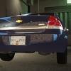 BC license plates