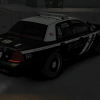 Black and White Fictional LCPD Skin