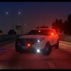 2013 Ford Police Interceptor Utility CHP CVE [COMING SOON]