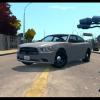 2013 Dodge Charger Pursuit