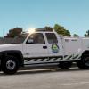 Chevy Silverado 3500 Utility