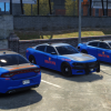 Georgia State Patrol 2015 Dodge Charger (Fictional)?