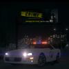 2002 Chevy Camaro California Highway Patrol patrol unit
