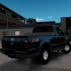 Ford F350 Single cab