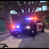 LCPD's new look