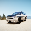 Tennessee State Police Tahoe