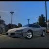 2002 Chevrolet Camaro B4C