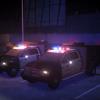 2011 Dodge Ram 5500 LASD Hazmat Truck