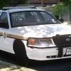 Sheriff's Patrol