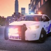 Ford Taurus Police Interceptor - Liberty City Police