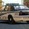 Liberty County Police