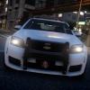 City of Liberty Police Caprice