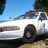 CA State Parks Police