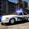 GTAIV 2013 AMERICAN SCOTTISH POLICE CAR!!