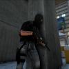 Custom swat officer