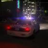 Late night patrol