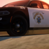 My own California Highway Patrol 2015 Charger