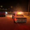 In pursuit of suspect