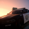 Homemade CHP Dodge Charger 2015 skin
