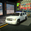 2012 Chevy Tahoe PPV - OSHP