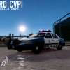 OUT NOW! 2011 Ford CVPI LCPD_LVMPD-X
