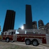 Ferrara Ladder Truck (Not Gangrenns)