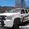 Liberty Police Chevy Tahoe  (Fictional based on Euless Police)