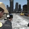 New York State Police Traffic Enforcement