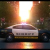 Sheriff Transit Police Charger