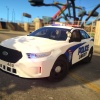 Ford Police Interceptor Pack