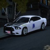 2014 Alabama State Police Dodge Charger PPV