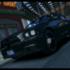 LCPD Detective Charger