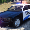 LCPD Dodge Charger by Foward