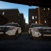 2 New Ford Explorer's