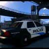 LCPD on Patrol