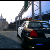 2003 LAPD CVPI by Sgt. Kanyo