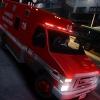 LAFD Ambulance 19