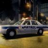 1989 Ford LTD - Merryweather Patrol