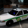 LCSD (Fictional) Ford Crown Victoria Police Interceptor