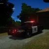 Bernalillo County Sheriff 2011 Ford Police Interceptor.