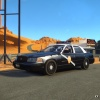 New Mexico State Police 2011 Vic.