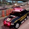 PRF - Brazilian Federal Highway patrol