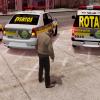 Parana Military Police vehicles