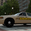 Sheriff for CVPI