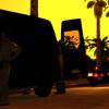 CHP Traffic Stop
